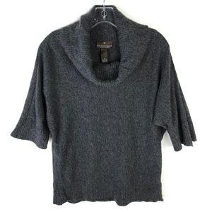 Fenn Wright Manson Cashmere Cowl Sweater #1059